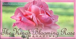 The King's Blooming Rose